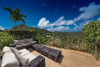 awesome Saint Barth Villa Mapou luxury holiday home, vacation rental