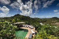 breathtaking Saint Barth Villa Mapou luxury holiday home, vacation rental