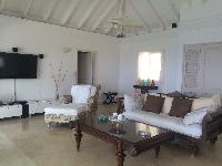 pleasant Saint Barth Villa Milonga luxury holiday home, vacation rental