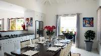 spacious Saint Barth Villa Panorama luxury holiday home, vacation rental