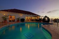 enchanting Saint Barth Villa Rising Sun holiday home, luxury vacation rental