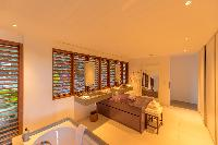 chic Saint Barth Villa Sereno 2 luxury holiday home, vacation rental