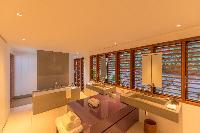 pretty Saint Barth Villa Sereno 2 luxury holiday home, vacation rental