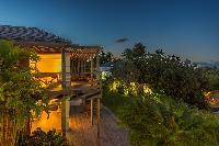 enchanting Saint Barth Villa Sereno 2 luxury holiday home, vacation rental