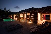 perfect Saint Barth Villa Sereno 2 luxury holiday home, vacation rental