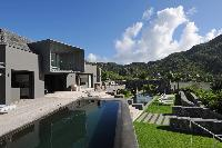 perfect Saint Barth Villa Dunes luxury holiday home, vacation rental