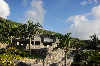 awesome surroundings of Saint Barth Villa Dunes luxury holiday home, vacation rental