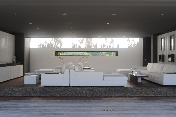 amazing furnishings in Saint Barth Villa Dunes luxury holiday home, vacation rental