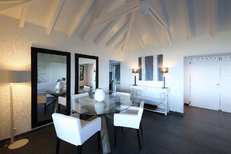 delightful Saint Barth Villa Manonjul Estate luxury holiday home, vacation rental