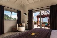 fully furnished Saint Barth Villa The Panorama Estate luxury holiday home, vacation rental
