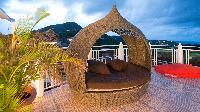 wondrous Saint Barth Villa The Panorama Estate luxury holiday home, vacation rental