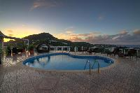 romantic Saint Barth Villa The Panorama Estate luxury holiday home, vacation rental