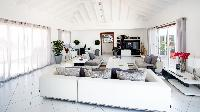 pristine Saint Barth Villa The Panorama Estate luxury holiday home, vacation rental