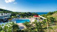 majestic Saint Barth Villa The Panorama Estate luxury holiday home, vacation rental