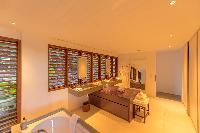 adorable Saint Barth Villa Sereno 1 luxury holiday home, vacation rental