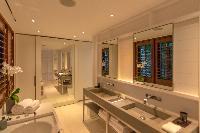 chic Saint Barth Villa Sereno 1 luxury holiday home, vacation rental