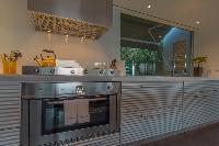 swanky Saint Barth Villa Sereno 1 luxury holiday home, vacation rental