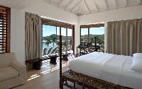 lovely Saint Barth Villa Sereno 3 luxury holiday home, vacation rental
