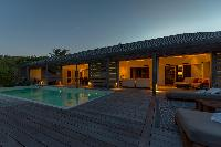 enchanting Saint Barth Villa Sereno 3 luxury holiday home, vacation rental