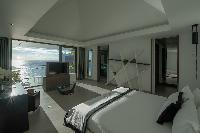 sunny and airy Saint Barth Villa Axel Rocks luxury holiday home, vacation rental