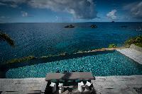romantic Saint Barth Villa Axel Rocks luxury holiday home, vacation rental