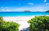 beautiful beachfront Saint Barth Luxury Villa Ganesha holiday home, vacation rental