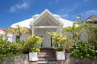 amazing Saint Barth Luxury Villa Ganesha holiday home, vacation rental