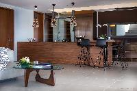 modern appliances in Saint Barth Villa Legends B luxury apartment, holiday home, vacation rental
