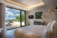 adorable bedroom in Saint Barth Villa Legends B luxury apartment, holiday home, vacation rental