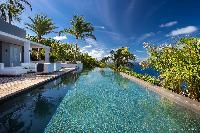 awesome pool of Saint Barth Villa Legends B luxury apartment, holiday home, vacation rental