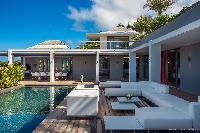 impressive Saint Barth Villa Legends B luxury apartment, holiday home, vacation rental