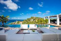 amazing pool of Saint Barth Villa Legends B luxury apartment, holiday home, vacation rental