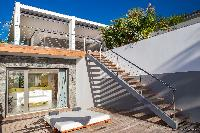 fine exterior of Saint Barth Villa Legends B luxury apartment, holiday home, vacation rental