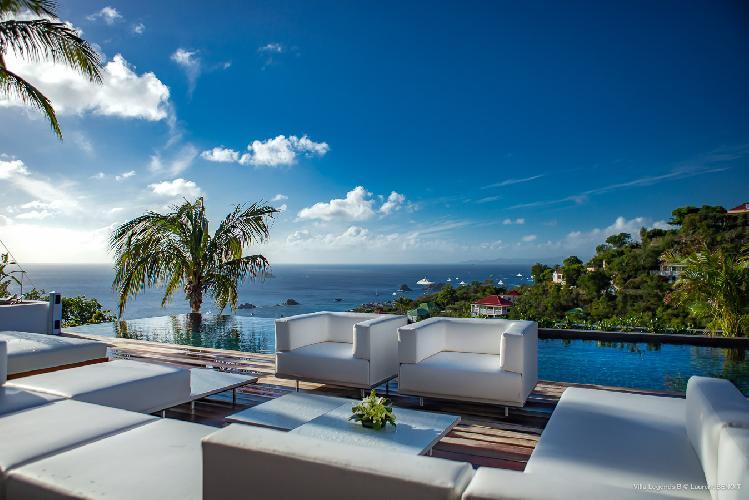 perfect Saint Barth Villa Legends B luxury apartment, holiday home, vacation rental