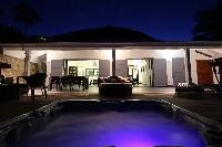 awesome Saint Barth Villa Manonjul 2 luxury holiday home, vacation rental