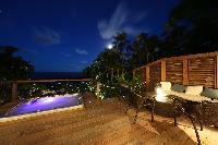 enchanting Saint Barth Villa Manonjul 2 luxury holiday home, vacation rental