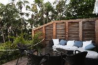 nice Saint Barth Villa Manonjul 2 luxury holiday home, vacation rental