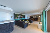 chic Saint Barth Villa Tessy luxury holiday home, vacation rental