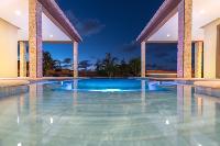 impressive Saint Barth Villa Tessy luxury holiday home, vacation rental