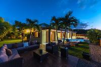 enchanting Saint Barth Villa Tessy luxury holiday home, vacation rental