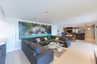 pretty Saint Barth Villa Tessy luxury holiday home, vacation rental