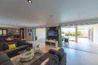 spacious Saint Barth Villa Tessy luxury holiday home, vacation rental