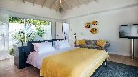 bright and breezy Saint Barth Villa Wings luxury holiday home, vacation rental