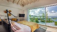 breezy and bright Saint Barth Villa Wings luxury holiday home, vacation rental