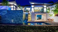 awesome Saint Barth Villa Wings luxury holiday home, vacation rental