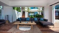 well-appointed Saint Barth Villa Wings luxury holiday home, vacation rental