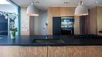 fully furnished Saint Barth Villa Wings luxury holiday home, vacation rental