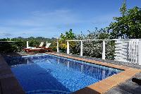 invigorating Saint Barth Villa Aquamarine luxury vacation rental