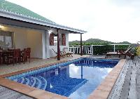 wonderful Saint Barth Villa Aquamarine luxury vacation rental