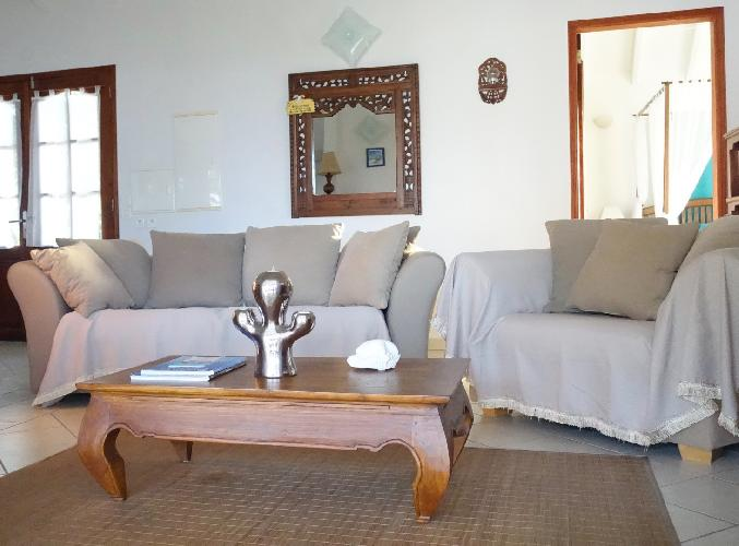 neat Saint Barth Villa Aquamarine luxury vacation rental
